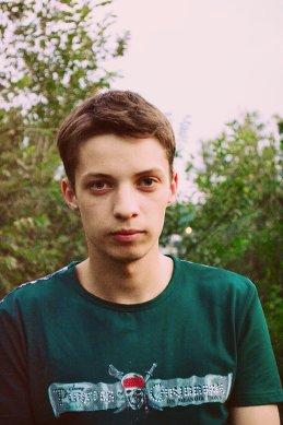 Антон Таран