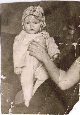 Маргарита ( Марта ) Дрожжина