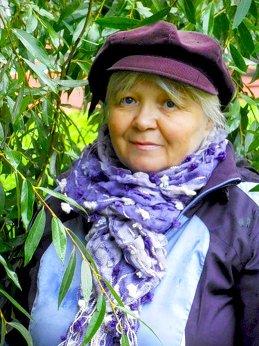 Валентина Колова
