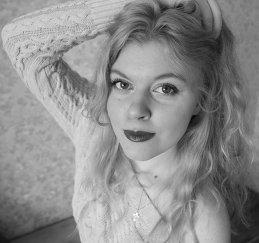 Анастасия Ветрова