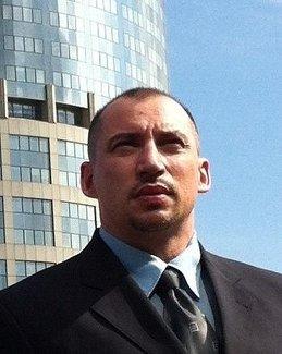 Андрей Дудкин