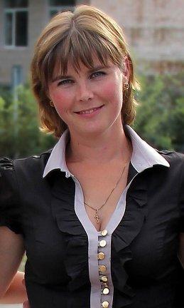 Иришка Коровякова