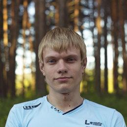 Илья Данилюк