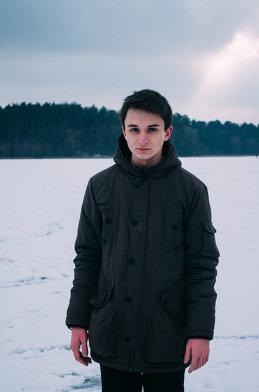 Сергей Каверин