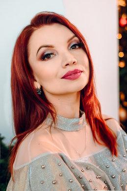Ольга Попова