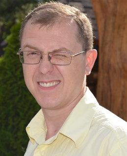 Алекс Исаенко