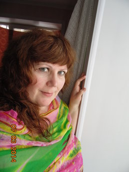 Оксана Белоусова