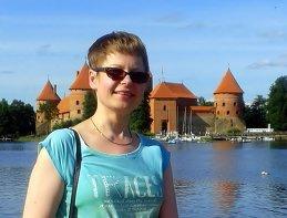 ALena Gawrilenko