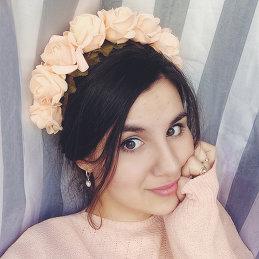 Анастасия Насонова
