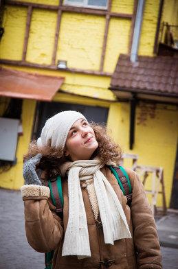 Анастасия Теличко