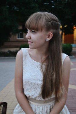 Анна Суржикова