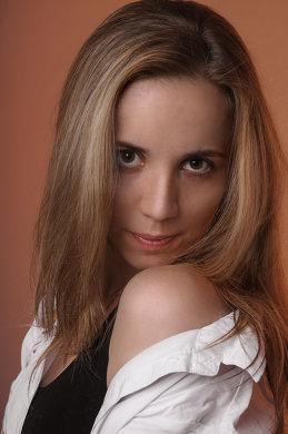 Дария Коржова