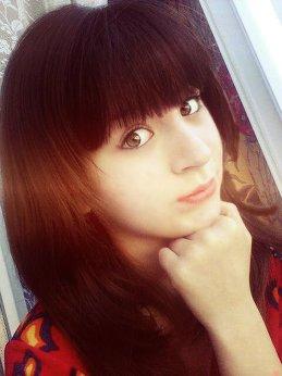 Виктория Хаджинова