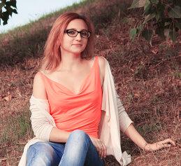 Полина Ямина
