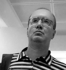 Михаил Букреев (NYIP)