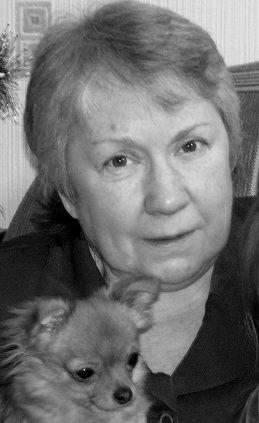 Ирина - IrVik