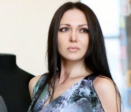 Julia Barkina
