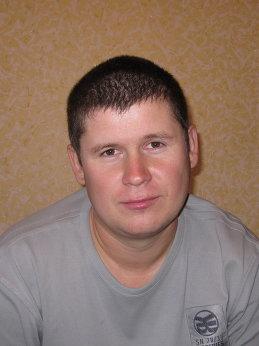 Serega Rozenkov