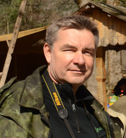 Юрий Спасовский