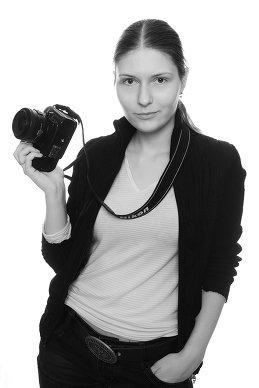 Диана Калинина