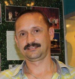 Сергей Яковин