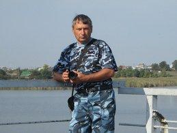 Сергей Махонин