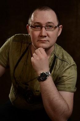 Сергей Дрокин