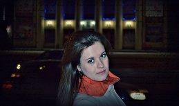 Юлианна Евгеньевна
