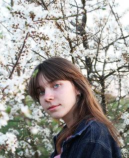 Polina Kowschel