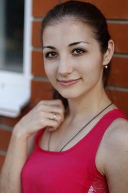 Ирина Просунцова