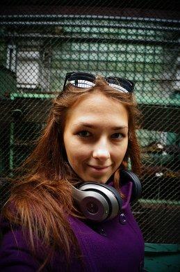 Олька Большакова