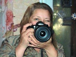Юлия Зубарева