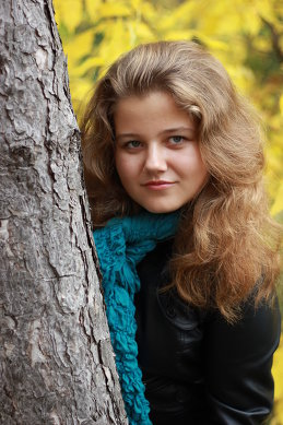 Виктория Саенко
