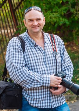 Сергей Гончаров