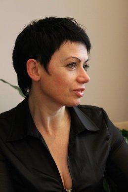 Ирина Кураж