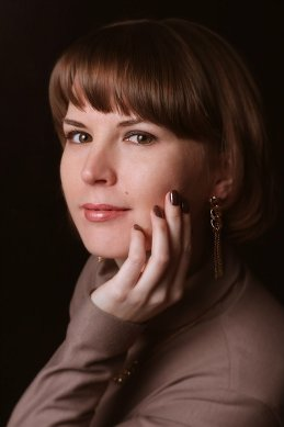 Anastasia Zykova