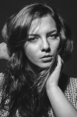 Анна Квасникова