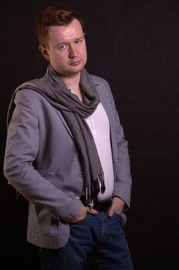 Денис Завьялов