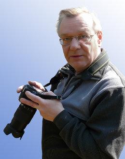 Владимир Матюшкин