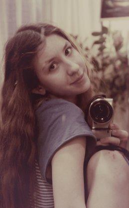 Катерина Тарнакина
