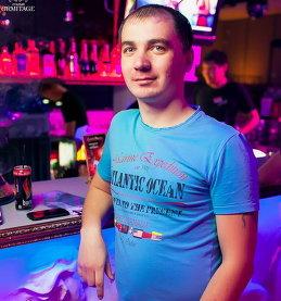 Евгений Чурбанов