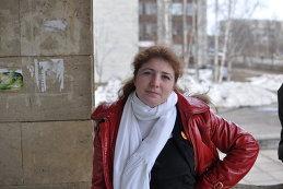 Татьяна Бойцова