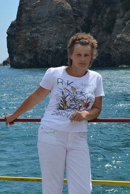 Елена Чижова
