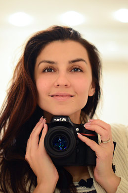 Александра Осина
