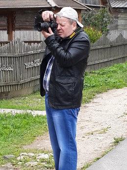 Евгений Ермоленко*