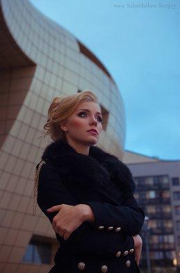 Екатерина Громова