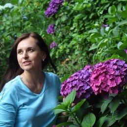 Ольга Нестеренко