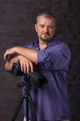 Aleksey Fedosov