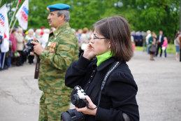 Мария Цыкова
