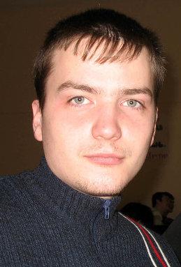 Александр Свиридов